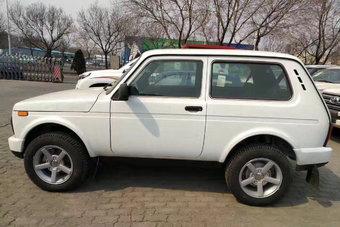 Поставкой Lada 4x4 в Китай занимается казахстанский партнер «АвтоВАЗа» — компания «Азия-Авто».