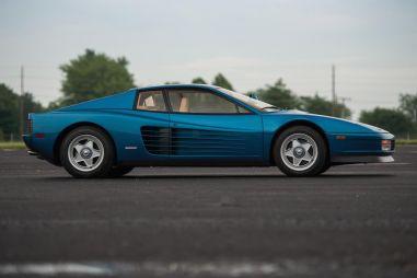 Ferrari потеряла права на название одной из своих культовых моделей