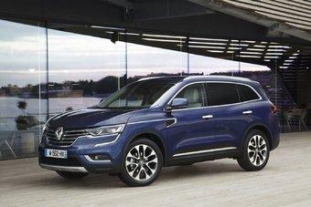Сильнее всех подорожал Renault Koleos: цены на него выросли на 50 тысяч рублей и теперь базовая комплектация модели оценивается в 1 749 000.