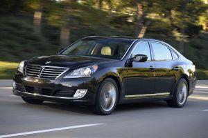 В Дагестане попытались отсудить более 18 млн рублей у компании Hyundai