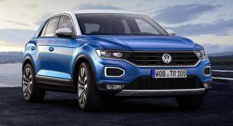 Европейские продажи модели стартуют в ноябре.