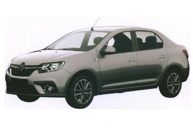 Renault получила российские патенты на обновленное семейство Logan/Sandero
