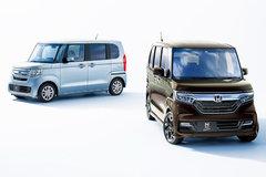 Новость о Honda N-BOX