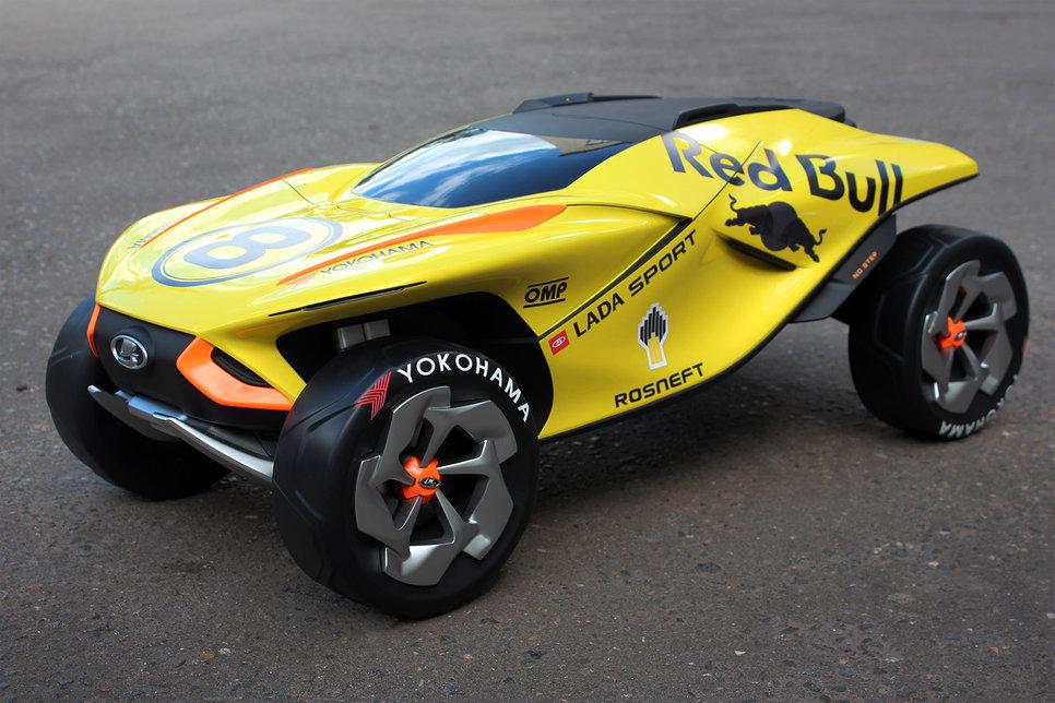 Какими видят автомобили будущего российские студенты Обзор  Какими видят автомобили будущего российские студенты Обзор дипломных работ в МАМИ от Дрома