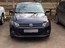 Volkswagen Polo 2012 отзыв автора | Дата публикации 23.01.2017.