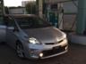 Отзыв о Toyota Prius, 2012