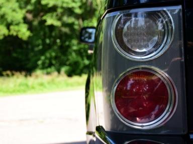 Range Rover 2007 отзыв автора | Дата публикации 24.07.2017.