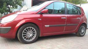 Renault Scenic, 2004