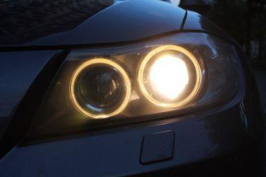BMW 3-Series, 2007