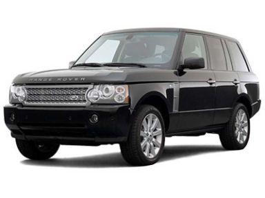 Range Rover 2008 отзыв автора | Дата публикации 26.08.2017.