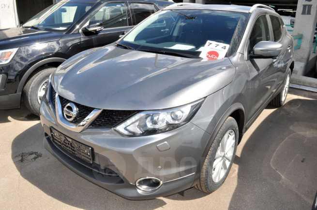 Nissan Qashqai, 2019 год, 1 704 000 руб.