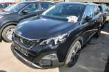 Peugeot 3008. ЧЕРНЫЙ (NOIR PERLA NERA\NERA BLACK ) (9VM0)