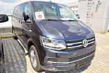 Volkswagen Multivan. СИНИЙ NIGHT МЕТАЛЛИК (Z2Z2)