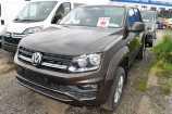 Volkswagen Amarok. КОРИЧНЕВЫЙ CHESTNUT (H4H4)