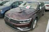 Volkswagen Passat. КРАСНЫЙ «CRIMSON» МЕТАЛЛИК (5P5P)