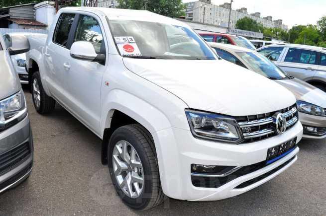 Volkswagen Amarok, 2020 год, 3 647 100 руб.