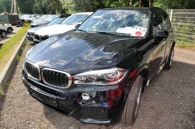BMW X5, 2018 год, 4 970 000 руб.