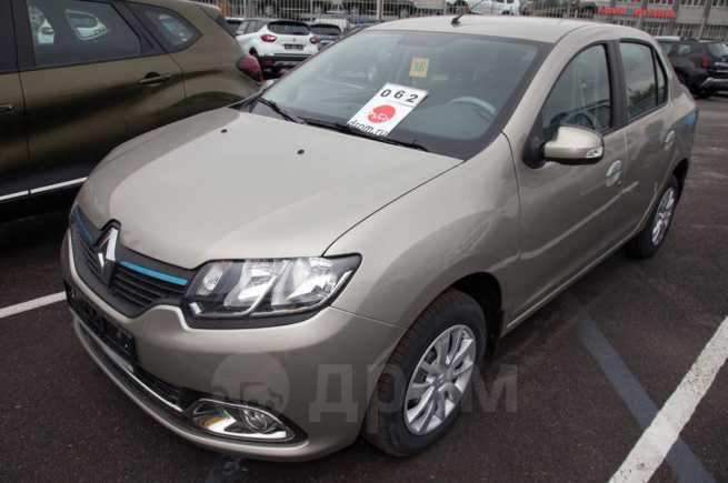 Renault Logan, 2018 год, 673 990 руб.