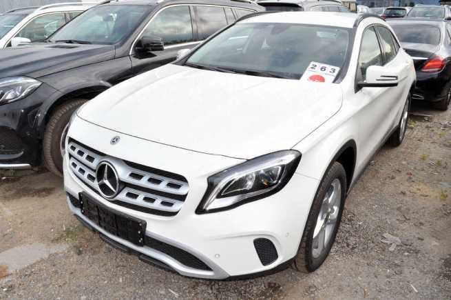 Mercedes-Benz GLA-Class, 2019 год, 2 514 000 руб.