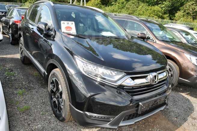 Honda CR-V, 2018 год, 2 490 000 руб.