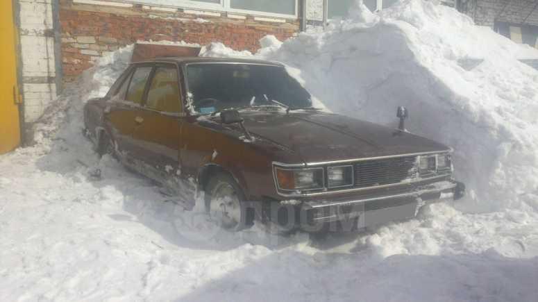 Toyota Carina, 1980 год, 25 000 руб.