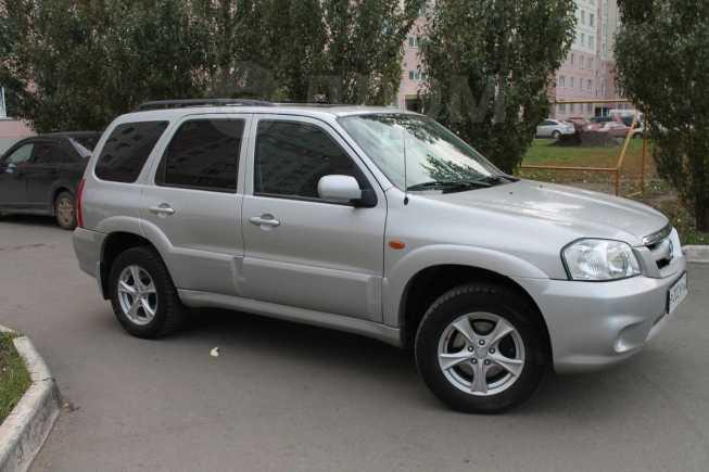 Mazda Tribute, 2004 год, 380 000 руб.