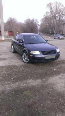 Челябинск Passat 2001