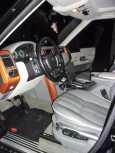 Land Rover Range Rover, 2005 год, 1 000 000 руб.