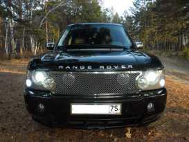 Чита Range Rover 2005