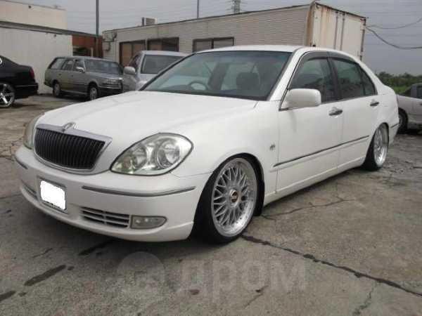 Toyota Brevis, 2001 год, 160 000 руб.