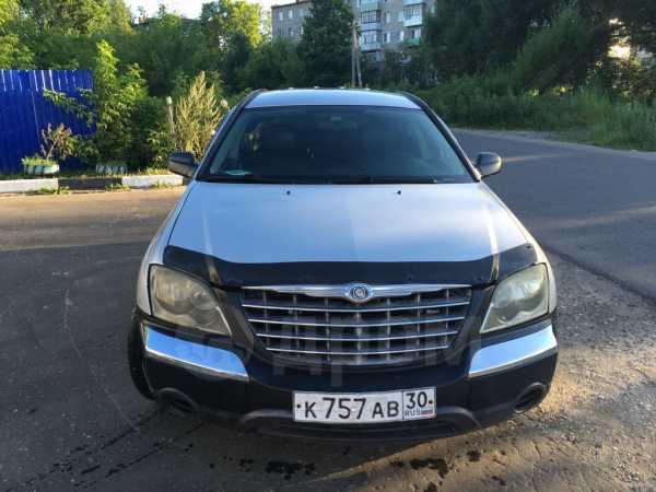 Chrysler Pacifica, 2005 год, 230 000 руб.