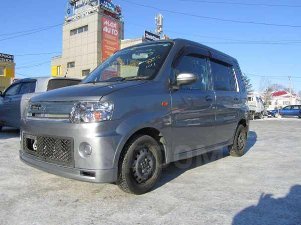Mitsubishi Toppo, 2011 год, 395 000 руб.