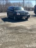 Cadillac Escalade, 2002 год, 630 000 руб.