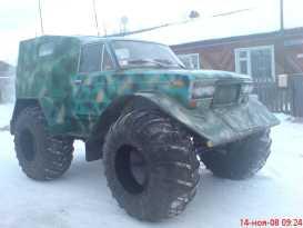 Советский Самособранные 2008