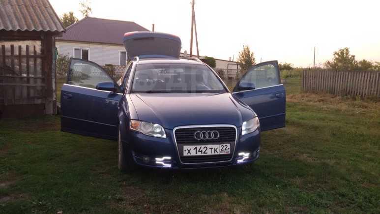 Audi A4, 2005 год, 530 000 руб.