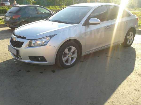 Chevrolet Cruze, 2011 год, 500 000 руб.