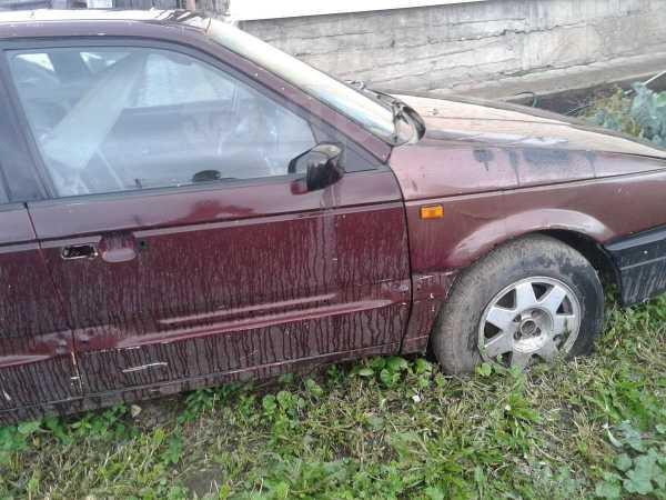 Volkswagen Passat, 1991 год, 35 000 руб.
