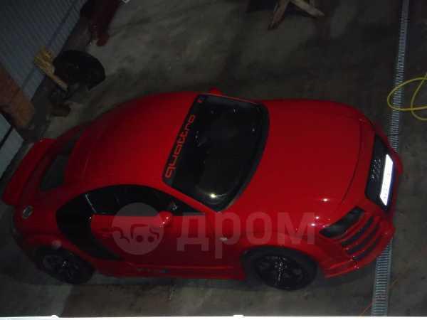 Audi TT, 2004 год, 850 000 руб.