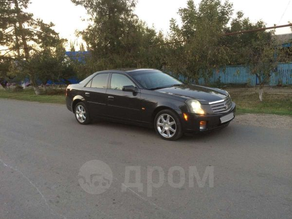 Cadillac CTS, 2005 год, 400 000 руб.