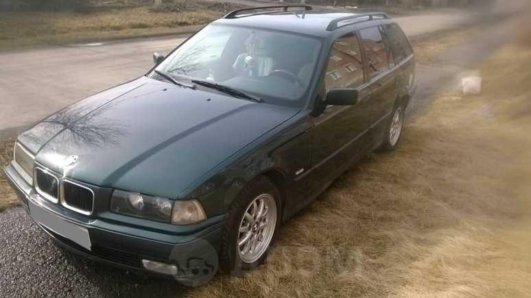 BMW 3-Series, 1999 год, 160 000 руб.
