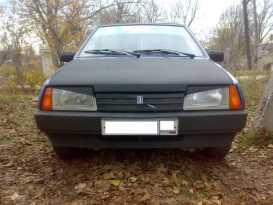Белогорск 21099 1996