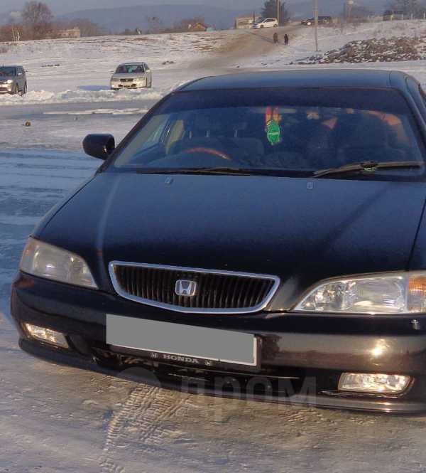 Honda Saber, 1998 год, 275 000 руб.