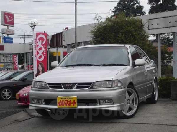 Toyota Carina, 2000 год, 189 000 руб.