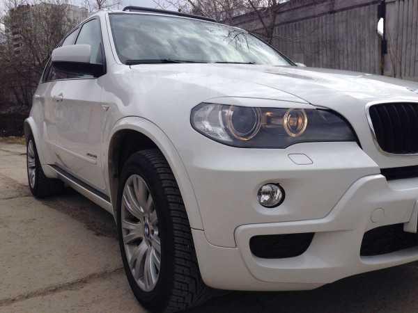 BMW X5, 2009 год, 1 140 000 руб.