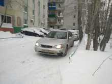 Нижневартовск Cefiro 1999