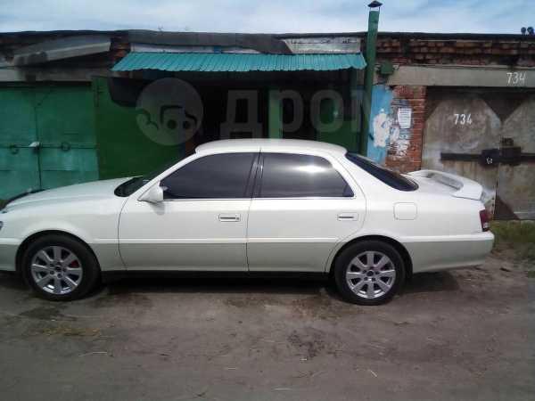 Toyota Cresta, 1997 год, 290 000 руб.