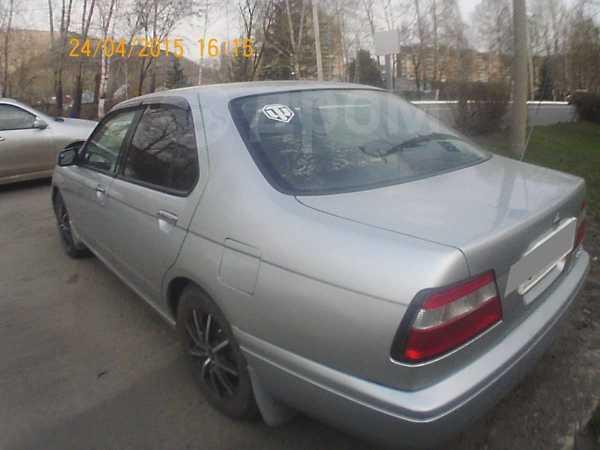 Nissan Bluebird, 2000 год, 205 000 руб.