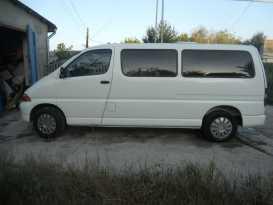 Симферополь Hiace 2000
