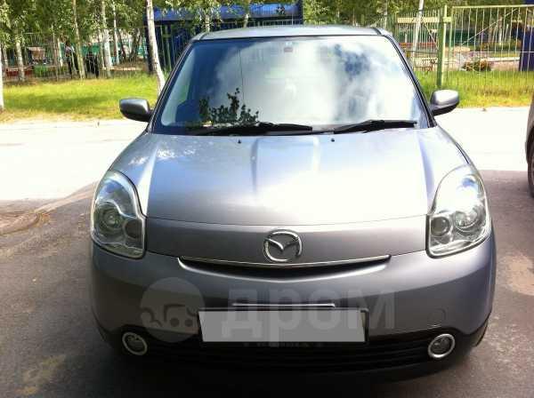 Mazda Verisa, 2004 год, 270 000 руб.