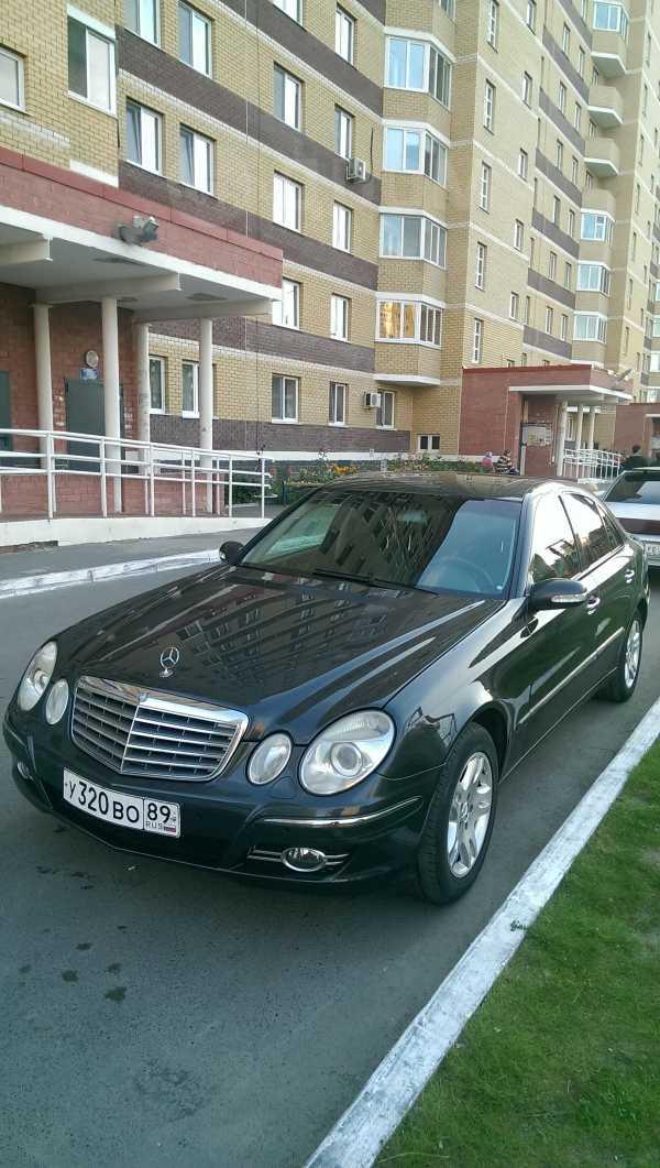Mercedes-Benz E-Class, 2004 год, 625 000 руб.